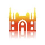 Mysore palace india Royalty Free Stock Photo