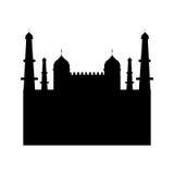 Mysore palace india Stock Photography