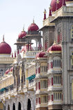 Mysore palace, Karnataka, India Royalty Free Stock Image