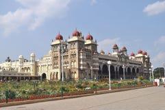 Mysore Palace. Stock Photos