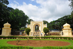 Mysore Royalty Free Stock Images