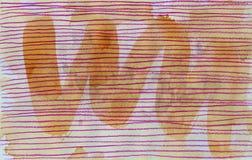 Myst. Mixed media artwork in grunge style Stock Photo