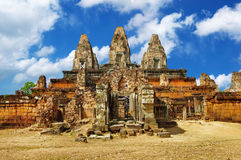 Mysterious Cambodia Stock Images