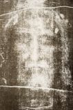 Mystery of christ Stock Image