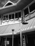 Mystery House Stock Photography