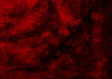 Mystic Dark Red Old Grunge Distorted Rusty Decay Broken Abstract Texture Background Wallpaper