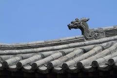 Mystic Dragons Stock Photos