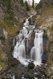 Mystic Falls Stock Image