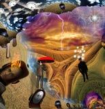 Mystic ideas Stock Photos