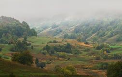 Mystic landscape Royalty Free Stock Image