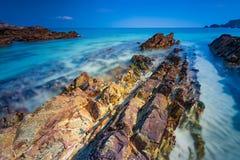 The mystical view of Pulau Kapas