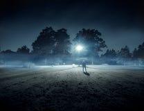 Mystics φθινοπώρου Στοκ Φωτογραφίες