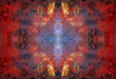 Mystischer Hintergrund Lizenzfreie Stockbilder