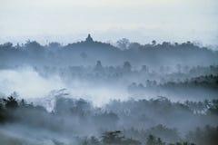 Mystischer Tempel lizenzfreies stockbild