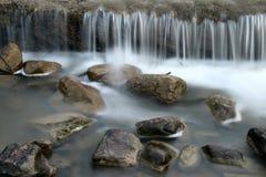 Mystisches Wasser Stockbild