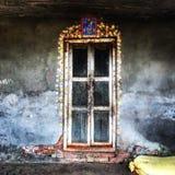 mystisk dörröppning Royaltyfri Bild