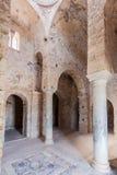 Mystras Agia Sophia Convent Stock Images