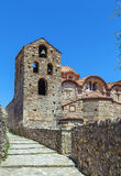 Mystras, Greece Stock Images