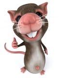 mysz ilustracji