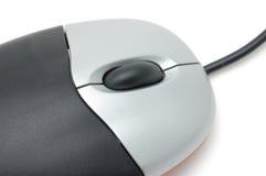 mysz do zamkniętej optyczne Zdjęcia Royalty Free