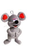 mysz jest dziecko Zdjęcia Stock
