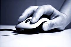 mysz komputerowa Zdjęcie Stock