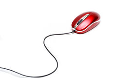 mysz komputerowa Fotografia Stock