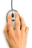 mysz komputerowa obraz royalty free