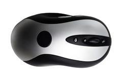 mysz komputerowy radio Zdjęcie Stock