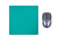 Mysz z ochraniaczem Zdjęcia Stock