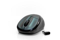 myszy radio Zdjęcie Royalty Free