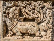 Mythological Beast Stock Image
