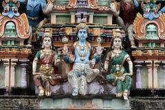 Mythological characters Royalty Free Stock Images