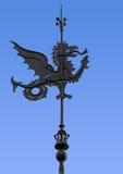 Mythological Creature Stock Photo