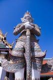 Mythological giant Stock Photo