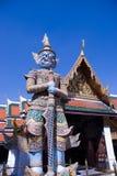 Mythological giant Stock Image