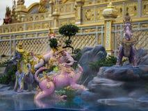 Mytiska varelser av Himvanta Arkivfoton