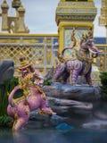 Mytiska varelser av Himvanta Fotografering för Bildbyråer