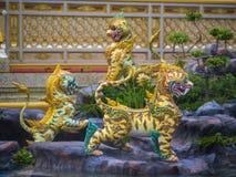 Mytiska varelser av Himvanta Royaltyfri Bild