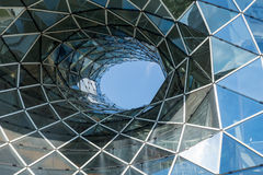Myzeil Royalty Free Stock Photography