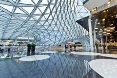 MyZeil Shopping Mall Stock Image