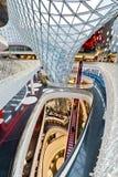 MyZeil Shopping Mall Stock Photo