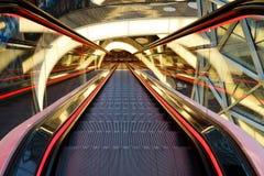 MyZeil Shopping Mall in Frankfurt, Germany Royalty Free Stock Photo