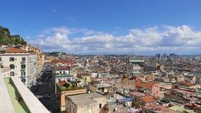 Nápoles 007 Fotografía de archivo libre de regalías