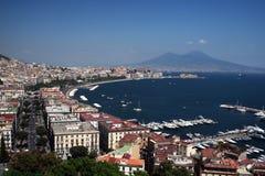 Nápoles Imagenes de archivo