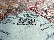 Nápoles Imágenes de archivo libres de regalías