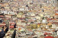 Nápoles Fotografia de Stock