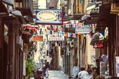 Nápoles Fotos de Stock