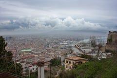 Nápoles Foto de Stock