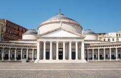 Nápoles Imagem de Stock